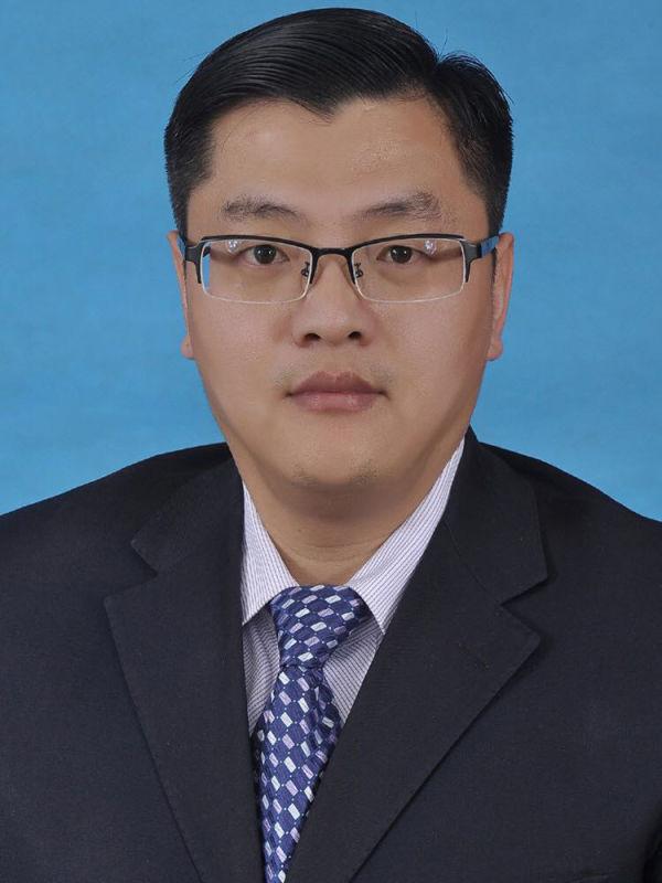 吴云飞 副主任律师