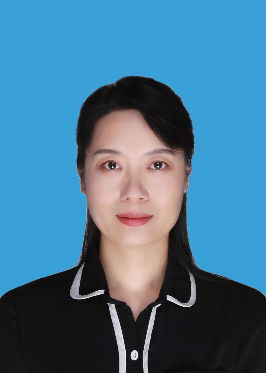 马萍萍 律师助理